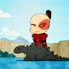 avatar: baby zuko