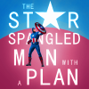 Patent Counsel for Adrian Veidt and Tony Stark: Avengers Star Spangled Man