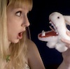 Attack Bunny-Me
