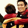 Hito: hugs