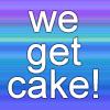 tortuousphoenix: Cake!
