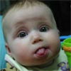 elsa's tongue