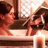 Беккет и вино