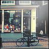 Голландия. Амстердам. велик. магаз