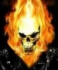 Angry Ghost Rider