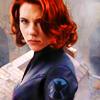 Sunny: Avengers Natasha
