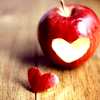 "Laura, aka ""Ro Arwen"": Apple Heart"