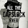 movie // avengers // ALL THE CAPSLOCK