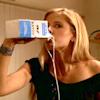 Buffy - bad roomie