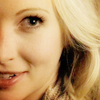 dancing till the world ends: tvd: caroline is my hero
