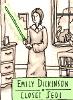Renata Piper: jedi emily dickinson
