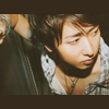 Arashi ☂ Ohno brown