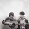Arashi ☂ Yama guitar
