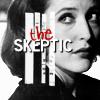Saphira: The Sceptic