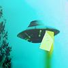 Saphira: Flying Saucer