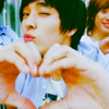 Choi Jonghun: → much love to you
