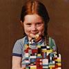 1970s Lego girl