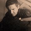 Lenre Li: The Avengers - Hawkeye sepia