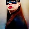 Galadriel.: Batman ✽ Catwoman