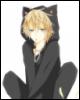 Roxas Cat ears