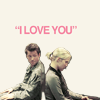 twisting_vine_x: BSG - Lee and Kara - I Love You