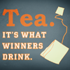 winner drink
