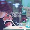 sherlock (bbc) // make science happen
