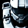 yappichick: Halo: Chief Black and White