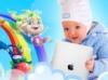 развивающие приложения для ipad, обучающие игры для айпад, детские игры для ipad, детские приложения для ipad
