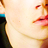 stiles' mouth