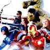 Avengers Gen