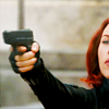 black widow gun