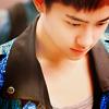 EXO-K; {kyungsoo/fade}