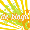 de_bingo - Schriftzug