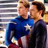 Steve/Tony
