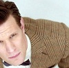 doctor who - eleven Up