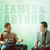 Inception: Eames/Arthur