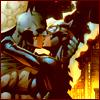 BatCat Hush
