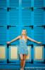 Голубое платье Лефкара
