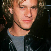 Heath ♥ calm smile