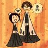 カルラ (carla): aizen & hinamori