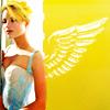 celebs: dianna: angel