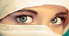 глаза востока