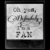 Icon, Fan