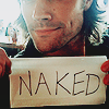 I am not there. I do not sleep.: Jared_NAKED