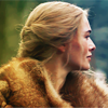 wintergreen: cersei