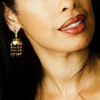 jessica pearson, earring, gina torres, unplumbed beauty