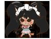 kitty little gaia kokonoe kanoko