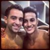 Thiago/Xavi