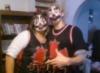 Wicked Clowns